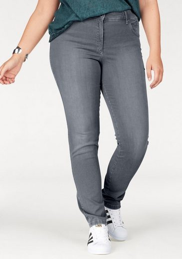 KjBRAND 5-Pocket-Jeans Betty CS, mit Stretchanteil