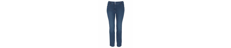 Verkauf Billigsten KjBRAND 5-Pocket-Jeans Betty Liefern fevz65Rol