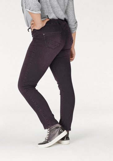 KjBRAND Jeansleggings Jenny