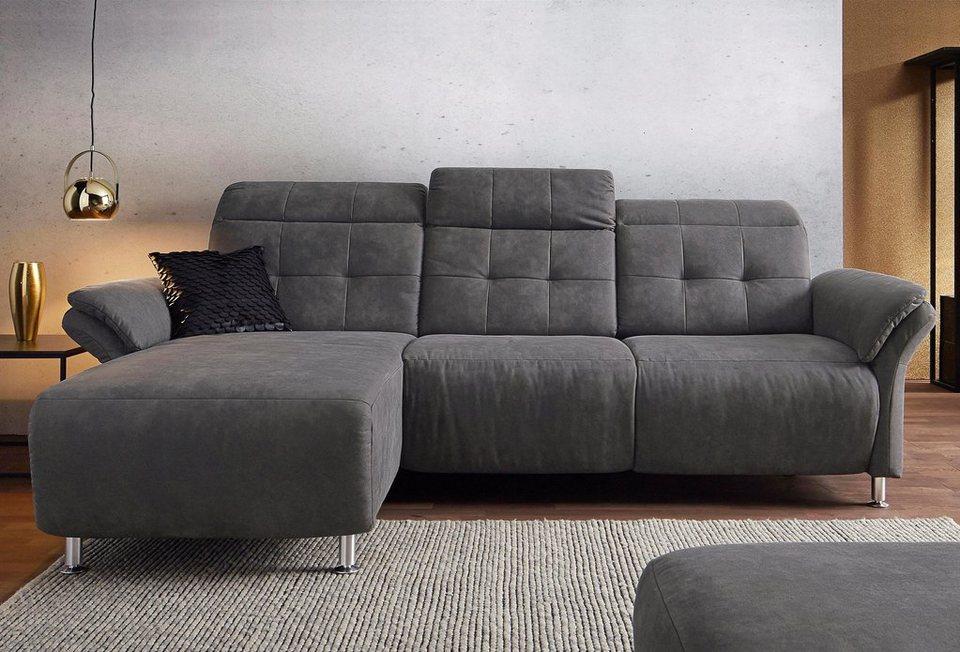 Sofa Mit Elektrischer Relaxfunktion Ihre Inspiration Zu Hause