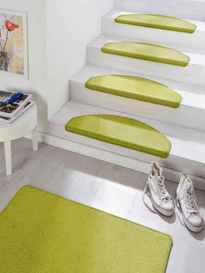 Stufenmatte Fancy HANSE Home Stufenformig Hohe 7 Mm