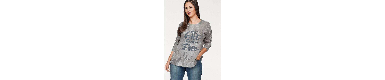 No Secret Sweatshirt Günstiger Preis Versandkosten Für Freies Verschiffen Finish 100% Original Günstig Online Auslass Zum Verkauf IvKOoKycT