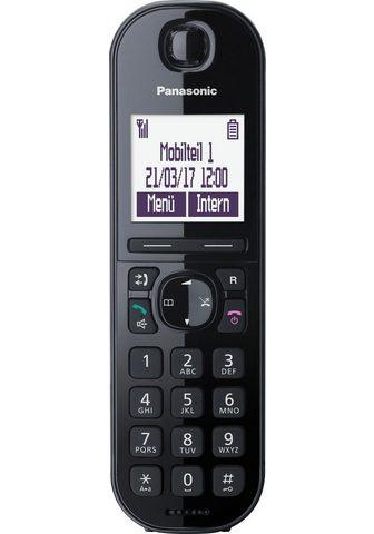 PANASONIC »KX-TGQ200 IP« Bevielis Mobilteil