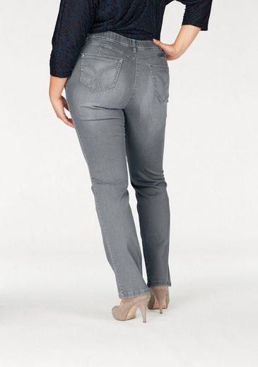 KjBRAND Slim-fit-Jeans »Betty«