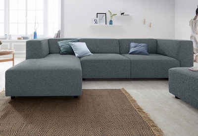 Polstermöbel l form  Sofa L-Form & Couch L-Form online kaufen | OTTO