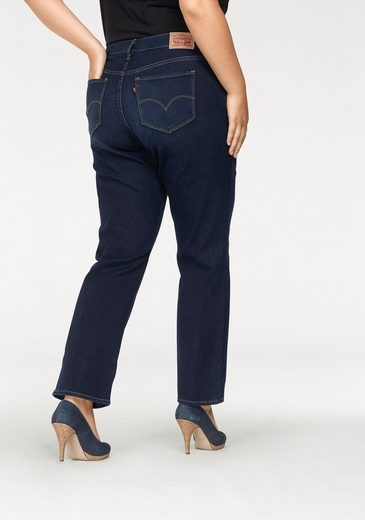 Levi's® Straight-Jeans Shaping 314