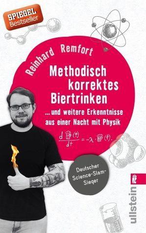 Broschiertes Buch »Methodisch korrektes Biertrinken«