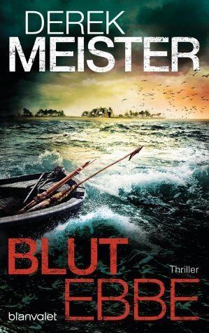 Broschiertes Buch »Blutebbe / Helen Henning & Knut Jansen Bd.3«