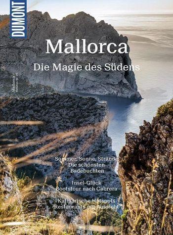 Broschiertes Buch »DuMont Bildatlas 173 Mallorca«