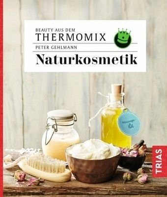 Broschiertes Buch »Naturkosmetik«