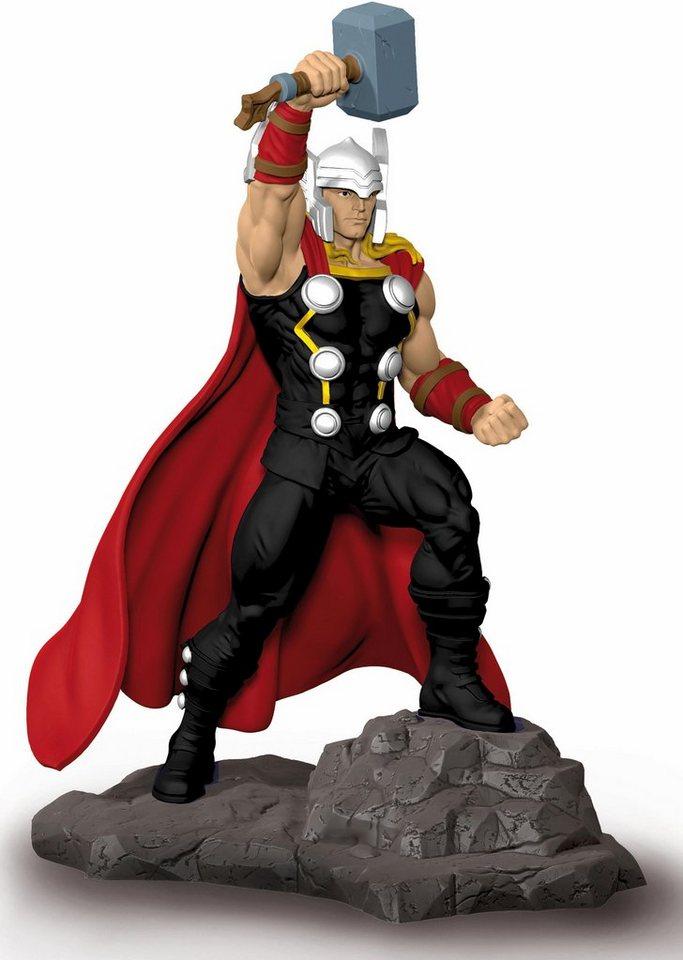 Schleich® Spielfigur (21510),  Marvel, Thor