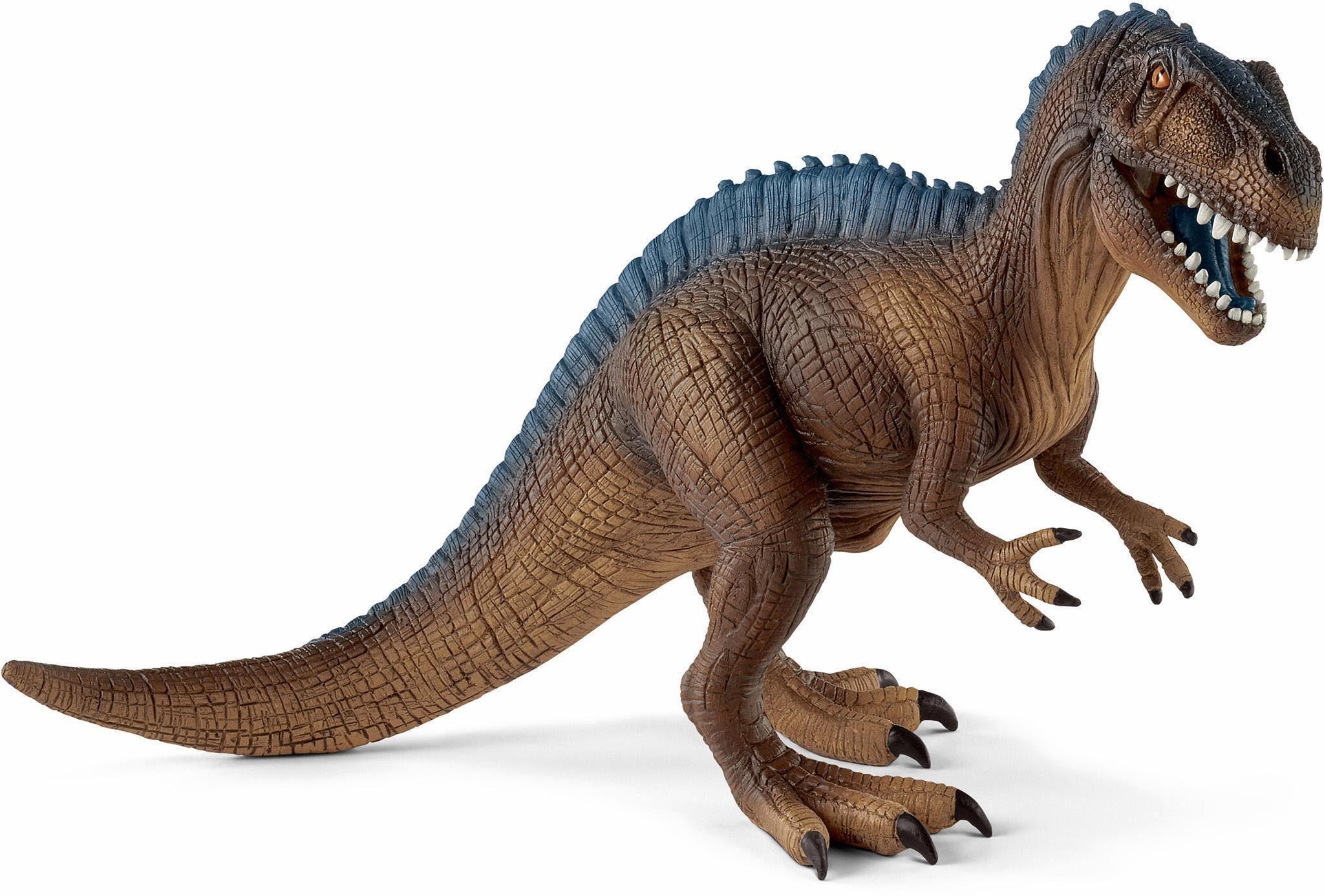 Schleich® Spielfigur (14584), »Dinosaurs, Acrocanthosaurus«