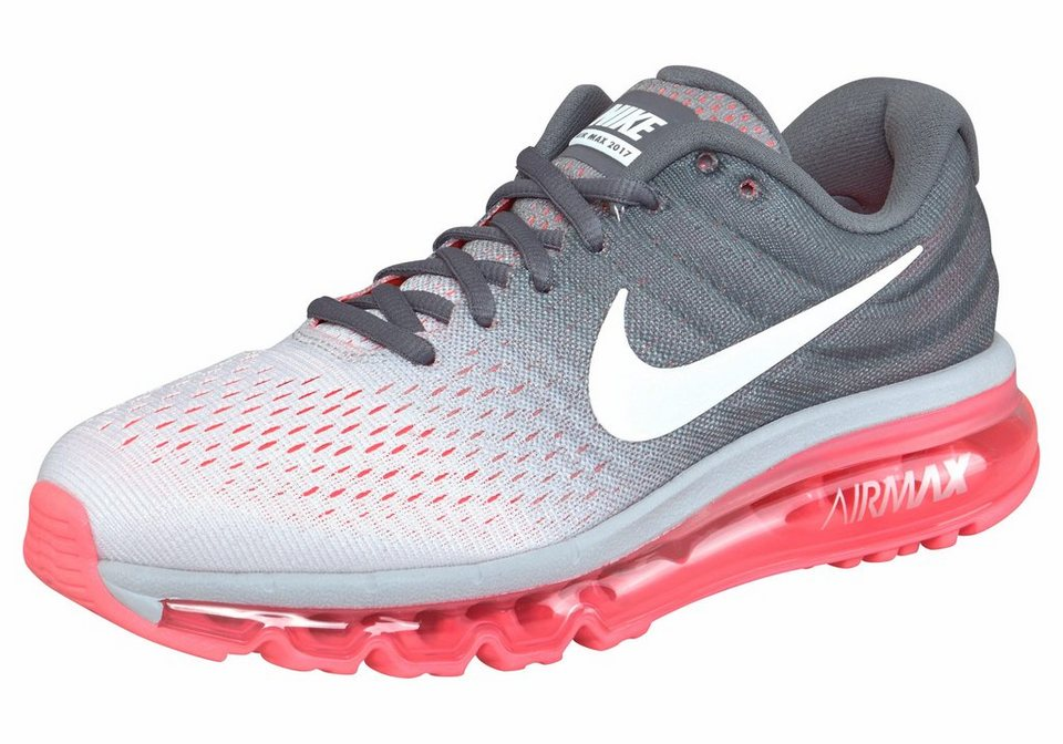 nike air max 2017 laufschuh damen online kaufen otto. Black Bedroom Furniture Sets. Home Design Ideas