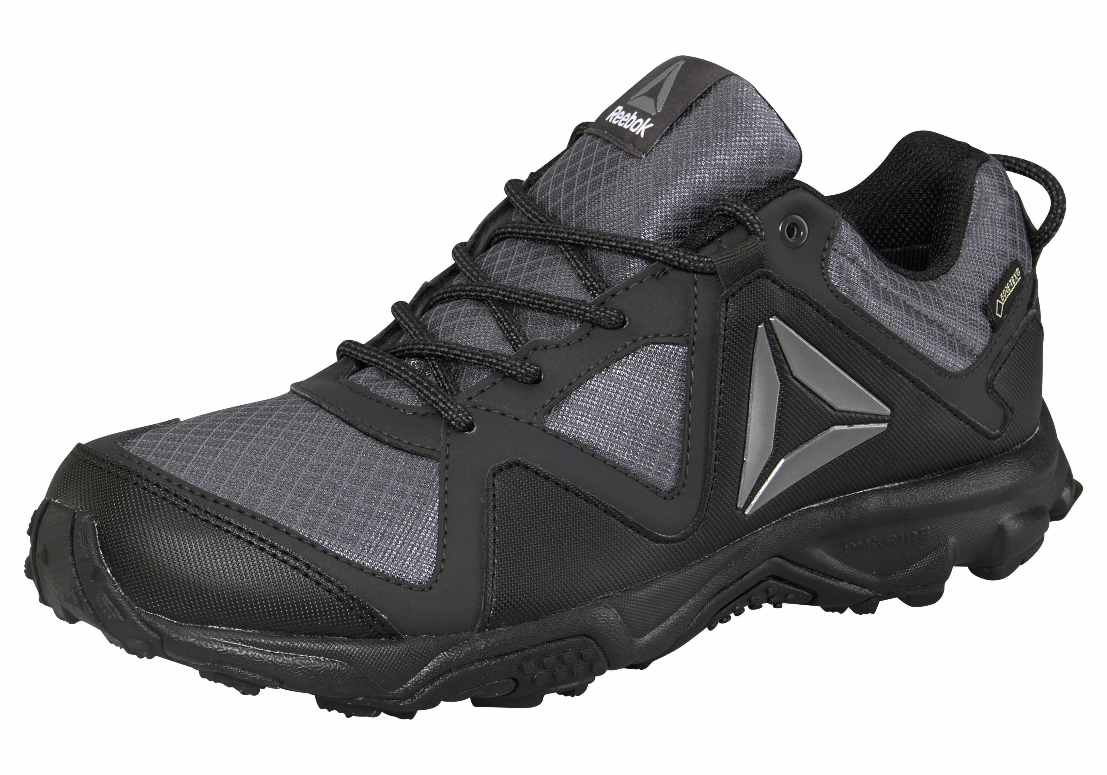 Reebok Franconia Ridge 30 Gore-Tex Walkingschuh  schwarz