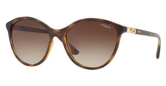 VOGUE Damen Sonnenbrille »VO5165S«