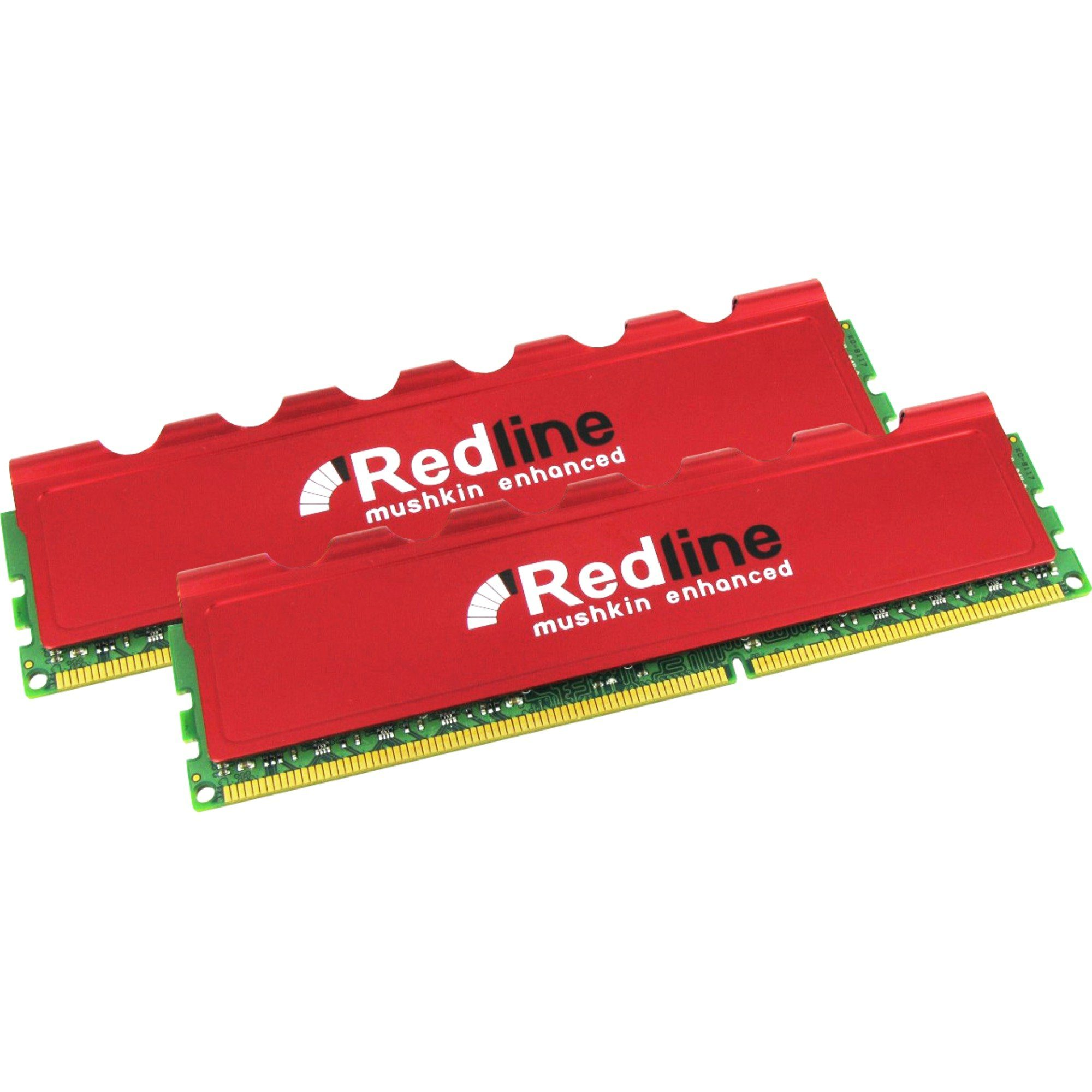 Mushkin Arbeitsspeicher »DIMM 8GB DDR4-3000 Kit«