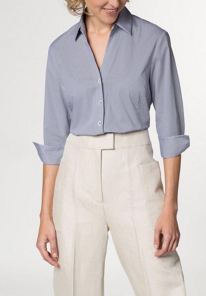 ETERNA Bluse »ETERNA Bluse COMFORT FIT bedruckt«   OTTO 56f55c0ad0