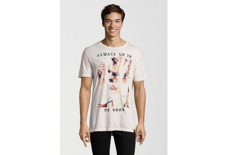 KULTIVATE T-Shirt NO GOOD Billige Sneakernews GEXzGB