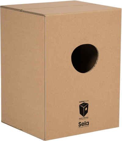 Sela Cajon »Sela Carton Cajon«, ; Made in Germany