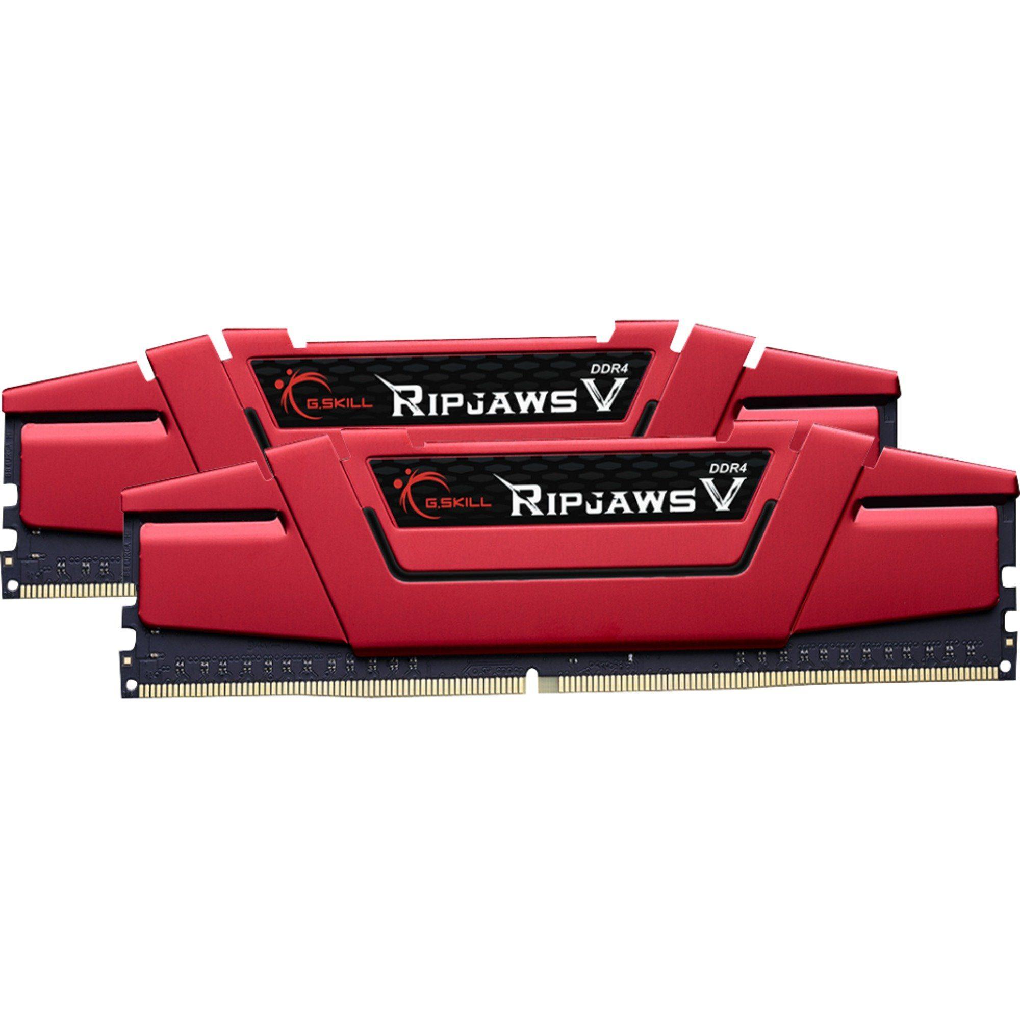 G.Skill Arbeitsspeicher »DIMM 16 GB DDR4-3200 Kit«