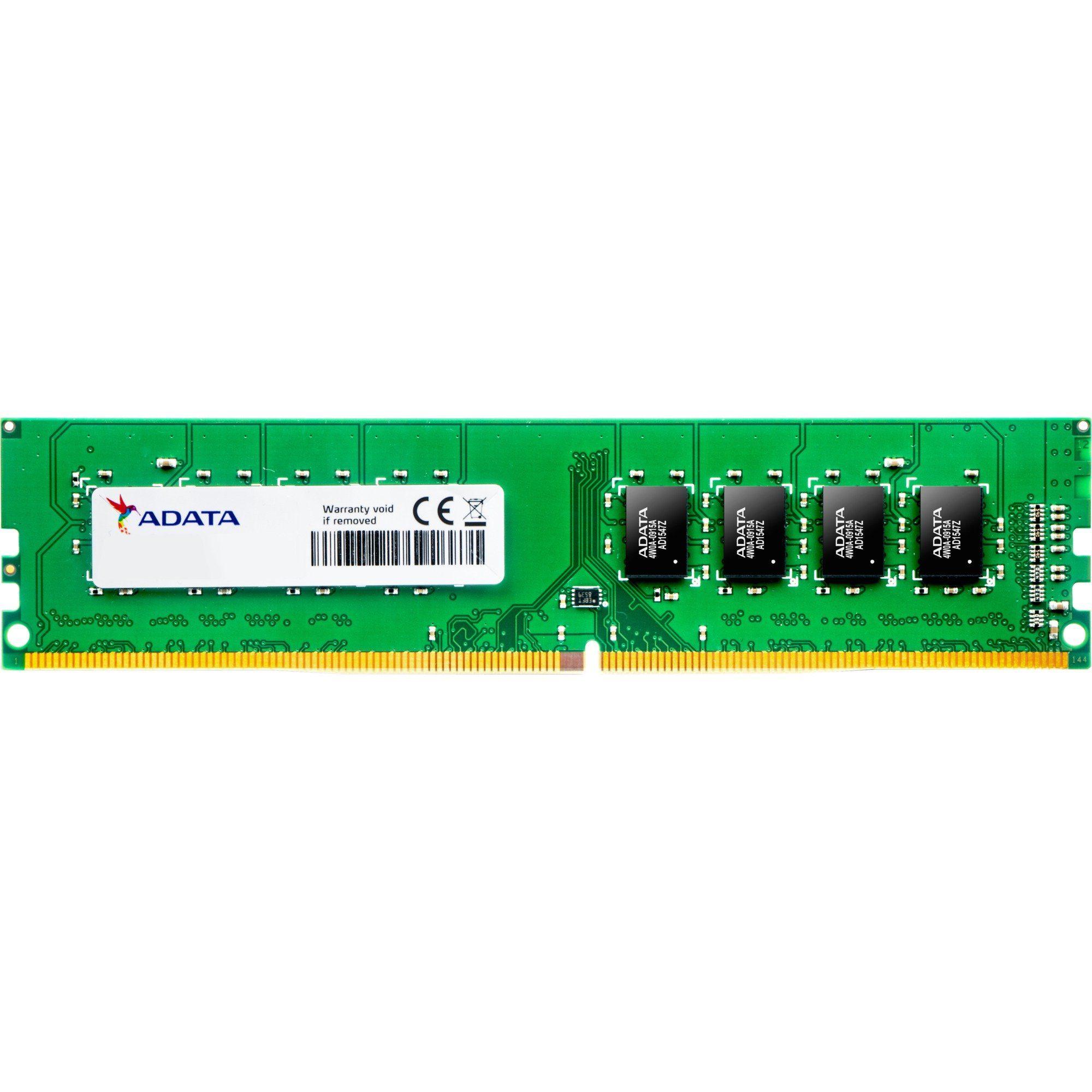 ADATA Arbeitsspeicher »DIMM 8 GB DDR4-2133«