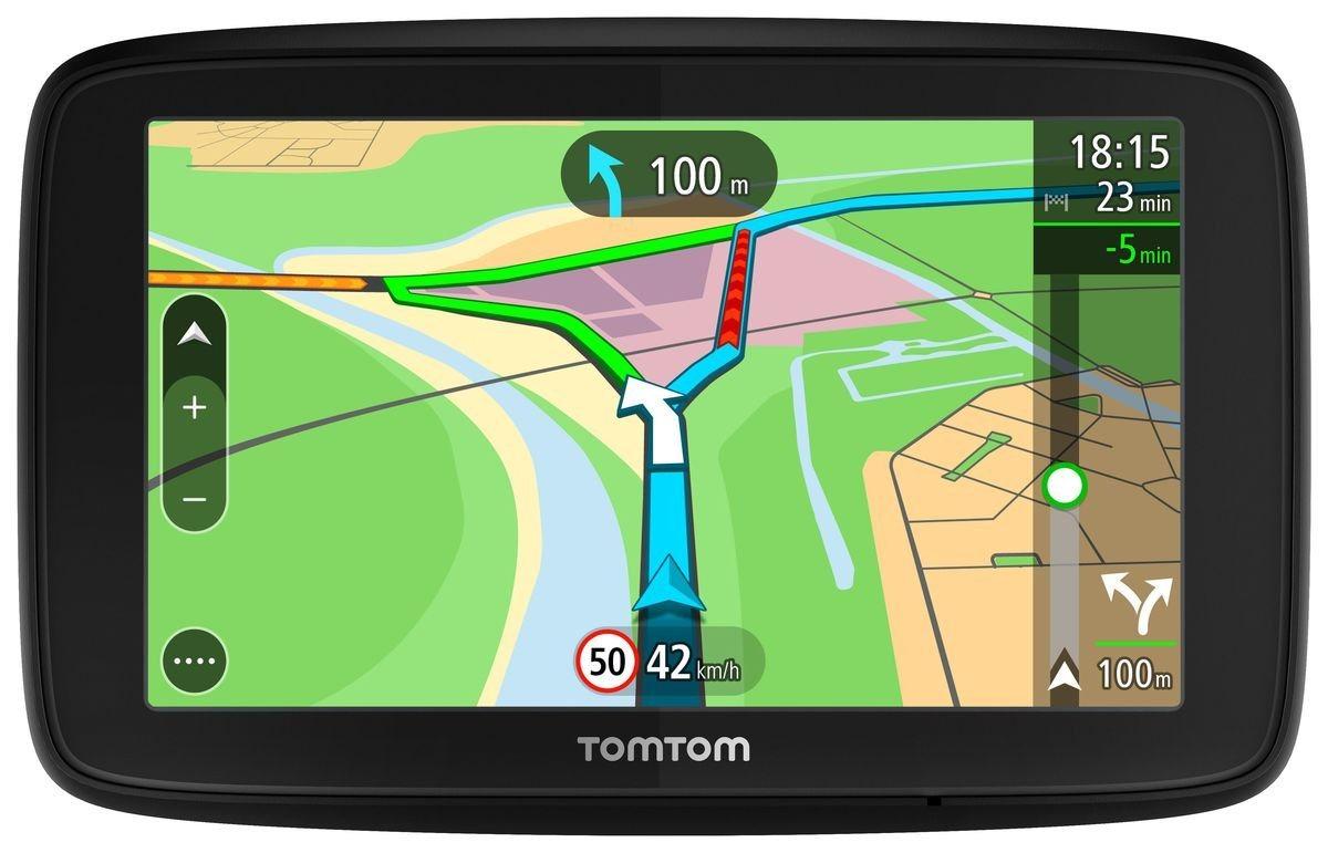Navigationsgerät »VIA 53 EU«