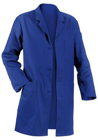 KÜBLER Пальто »Quality плат...