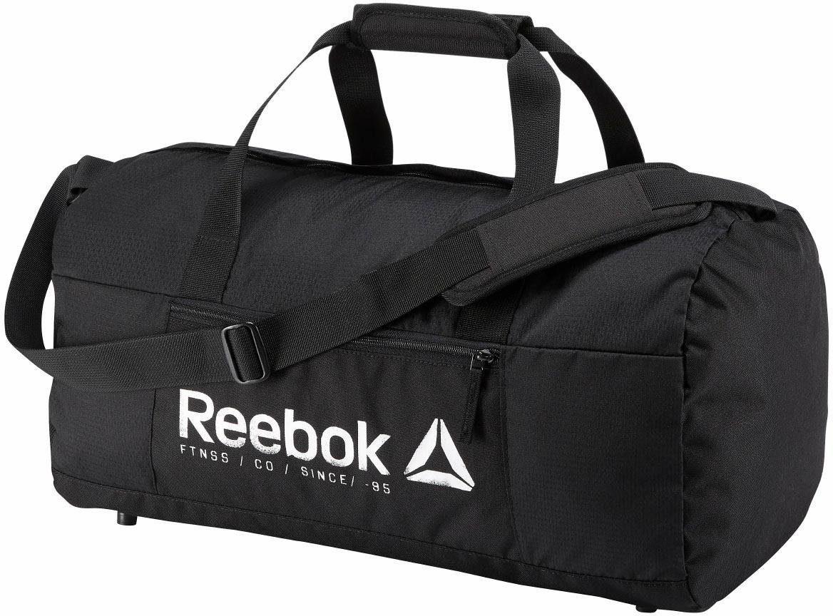 Reebok Sporttasche »FOUNDATION M GRIP«