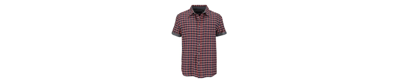 Spielraum Beliebt Rhode Island Kurzarmhemd Ausgezeichneter Günstiger Preis Günstig Kaufen Countdown-Paket Verkauf Truhe Finish Tolle AEnS0