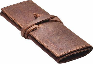 »lambi Braun« Vintage Schreibmappe Schreibmappe »lambi Vintage Braun« Packenger Packenger Packenger OnF1cZU