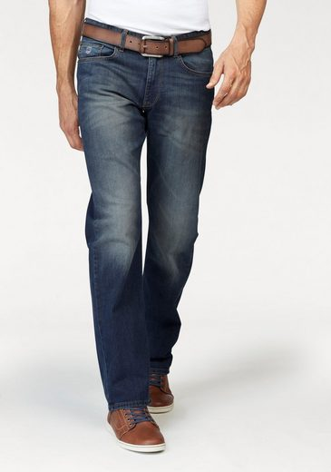 Rhode Island Stretch-Jeans Reed