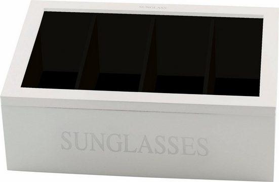 Home affaire Schmuckkassette »Sonnenbrillen«