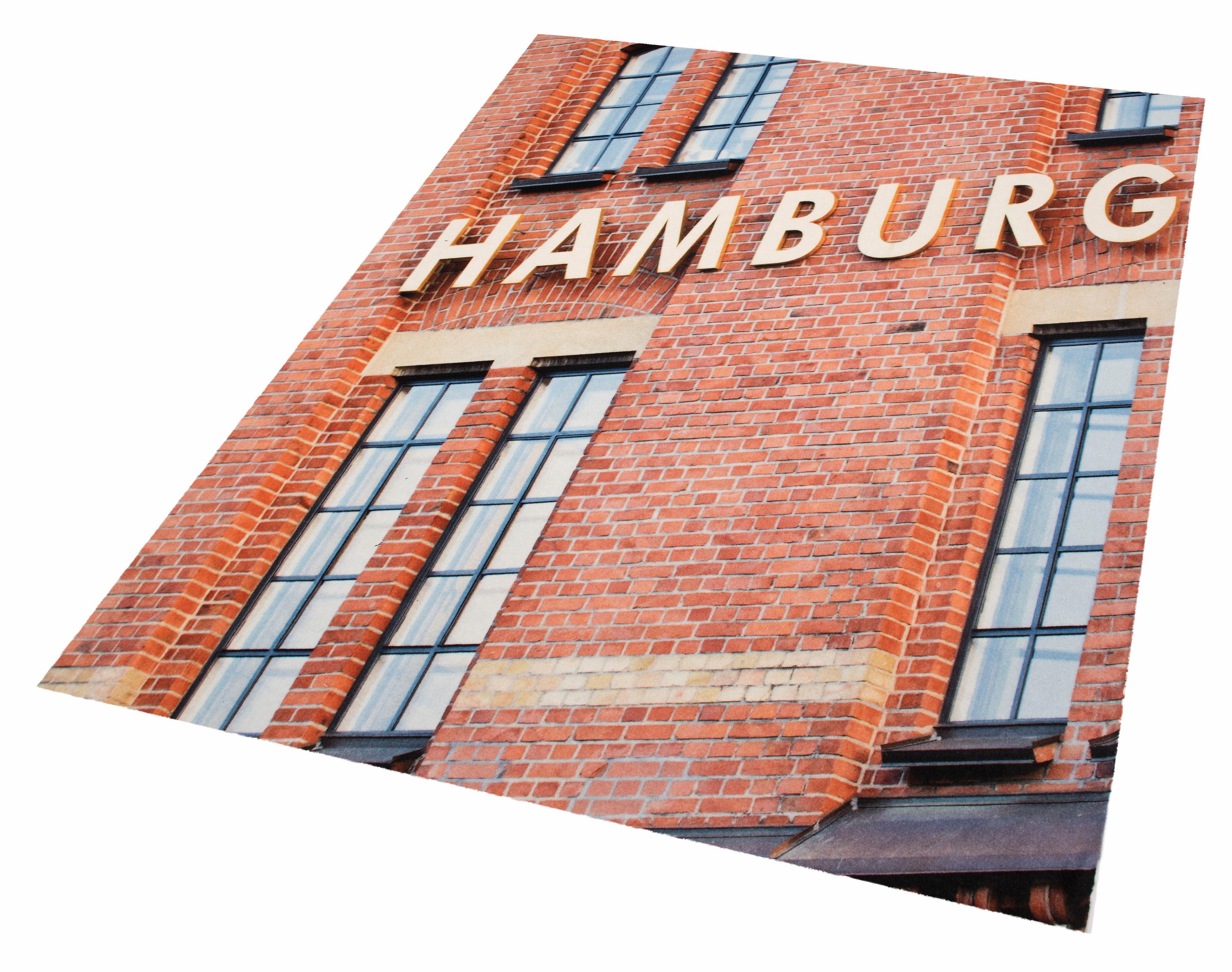 Teppich »Hamburg«, HANSE Home, rechteckig, Höhe 6 mm
