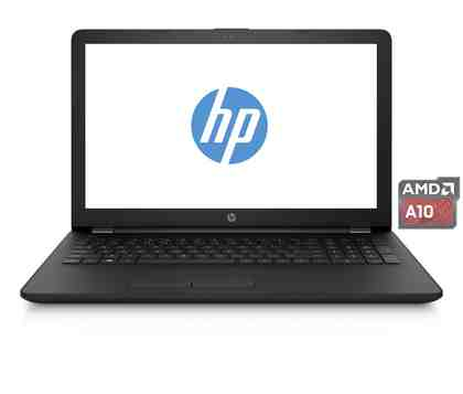 "HP 15-bw015ng Notebook »Quad Core, 39,6 cm (15,6""), 1TB, 8 GB«"