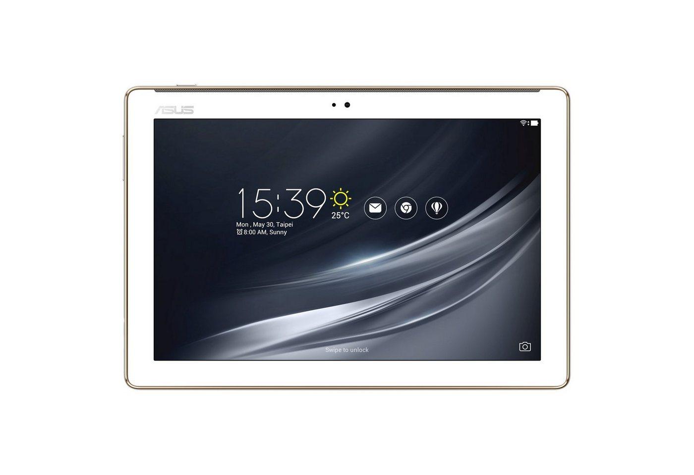 ASUS ZenPad 10 (Z301ML) »Quad-Core, 25,65cm (10,1), 16 GB, 2 GB, LTE« - Preisvergleich