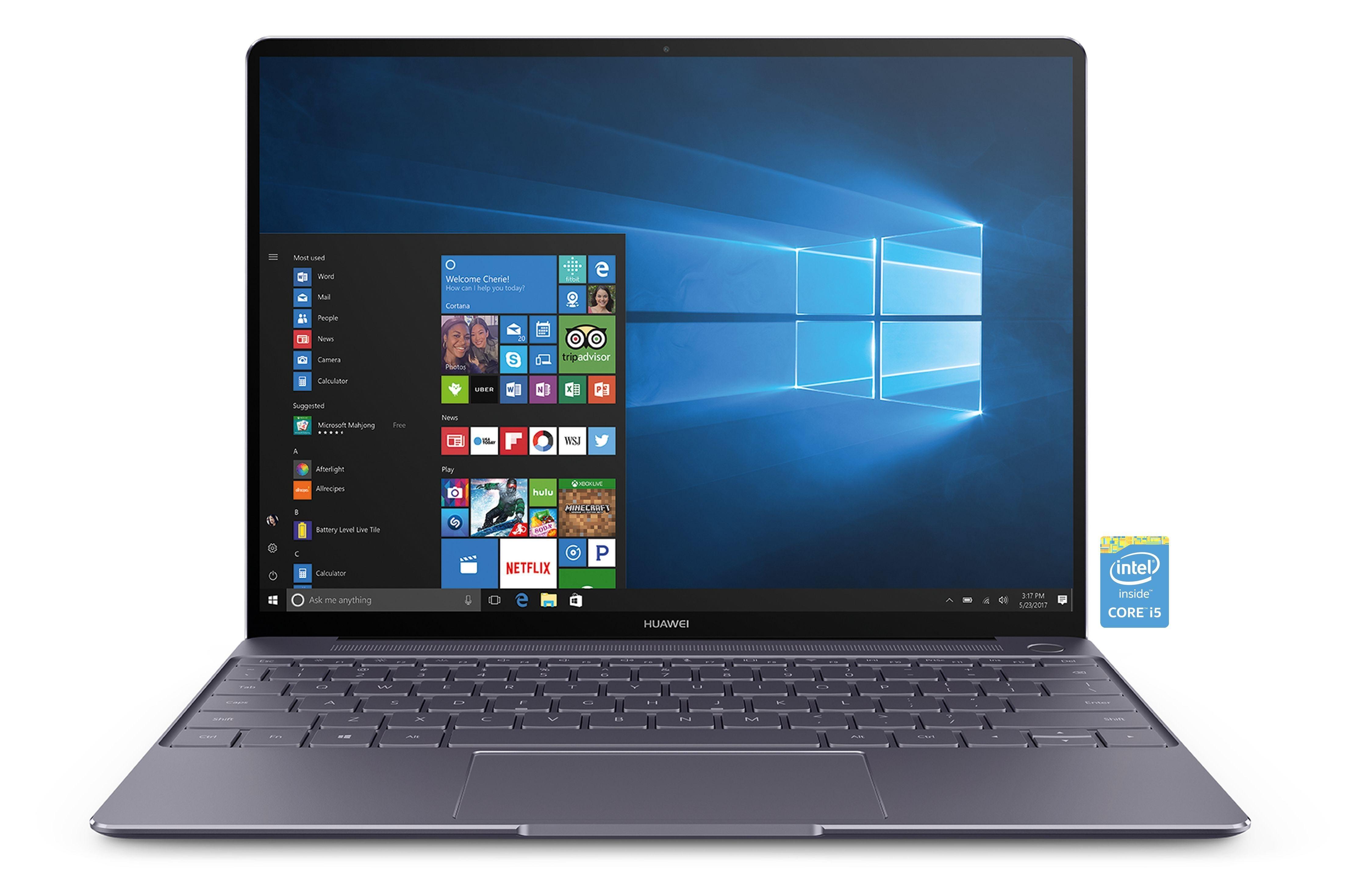 Matebook X Intel Core i5 33 78cm 13 3