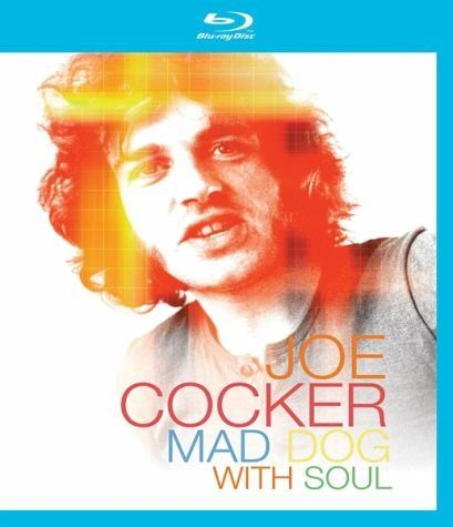 Blu-ray »Mad Dog With Soul«