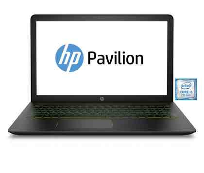 "HP Pavilion Power 15-cb003ng Gaming-Notebook »Intel Core i5, 39,6 cm (15,6"") 128GB + 1TB, 8GB«"