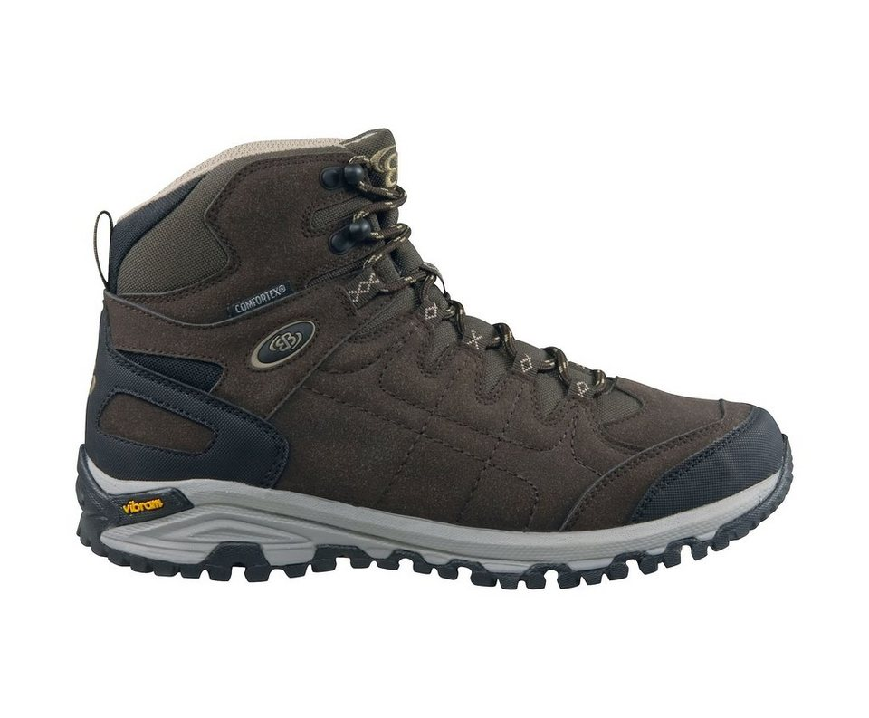 the best attitude 05b78 e393e Brütting Outdoorschuh »Mount shasta« online kaufen | OTTO