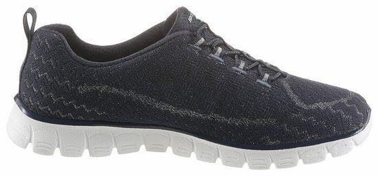Skechers EZ Flex 3.0 Estrella Sneaker, in cooler Space-Optik