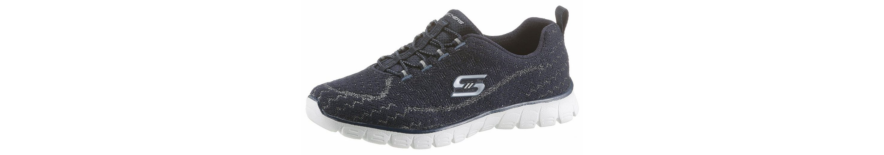 Skechers EZ Flex 3.0 Estrella Sneaker, in cooler Space-Optik