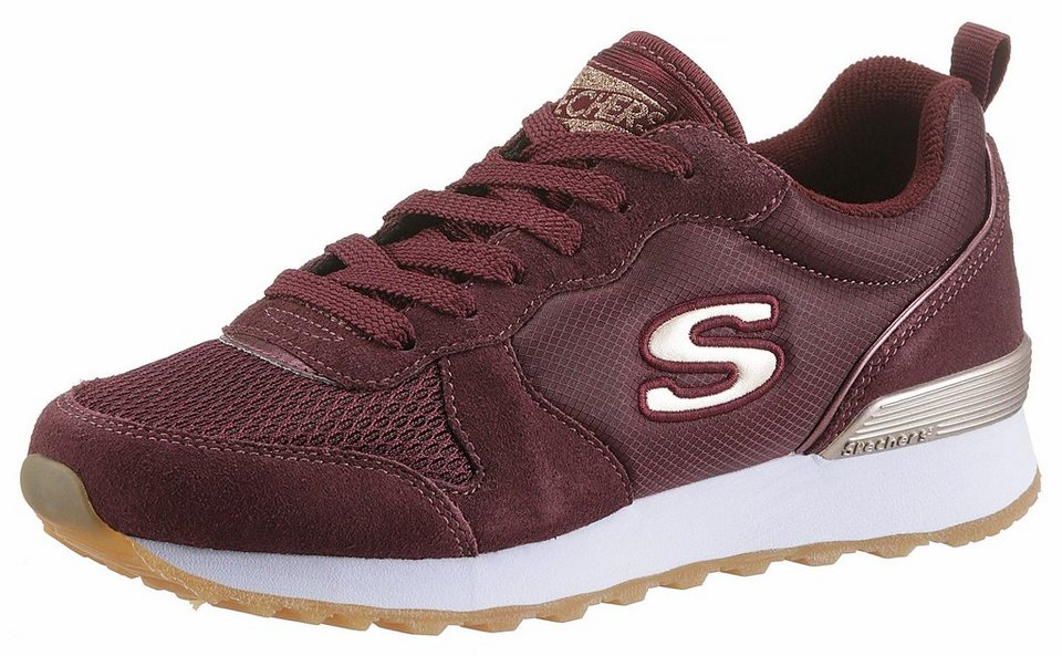 c88accb5e0b7ce Skechers »GoldN Gurl« Sneaker mit Memory Foam