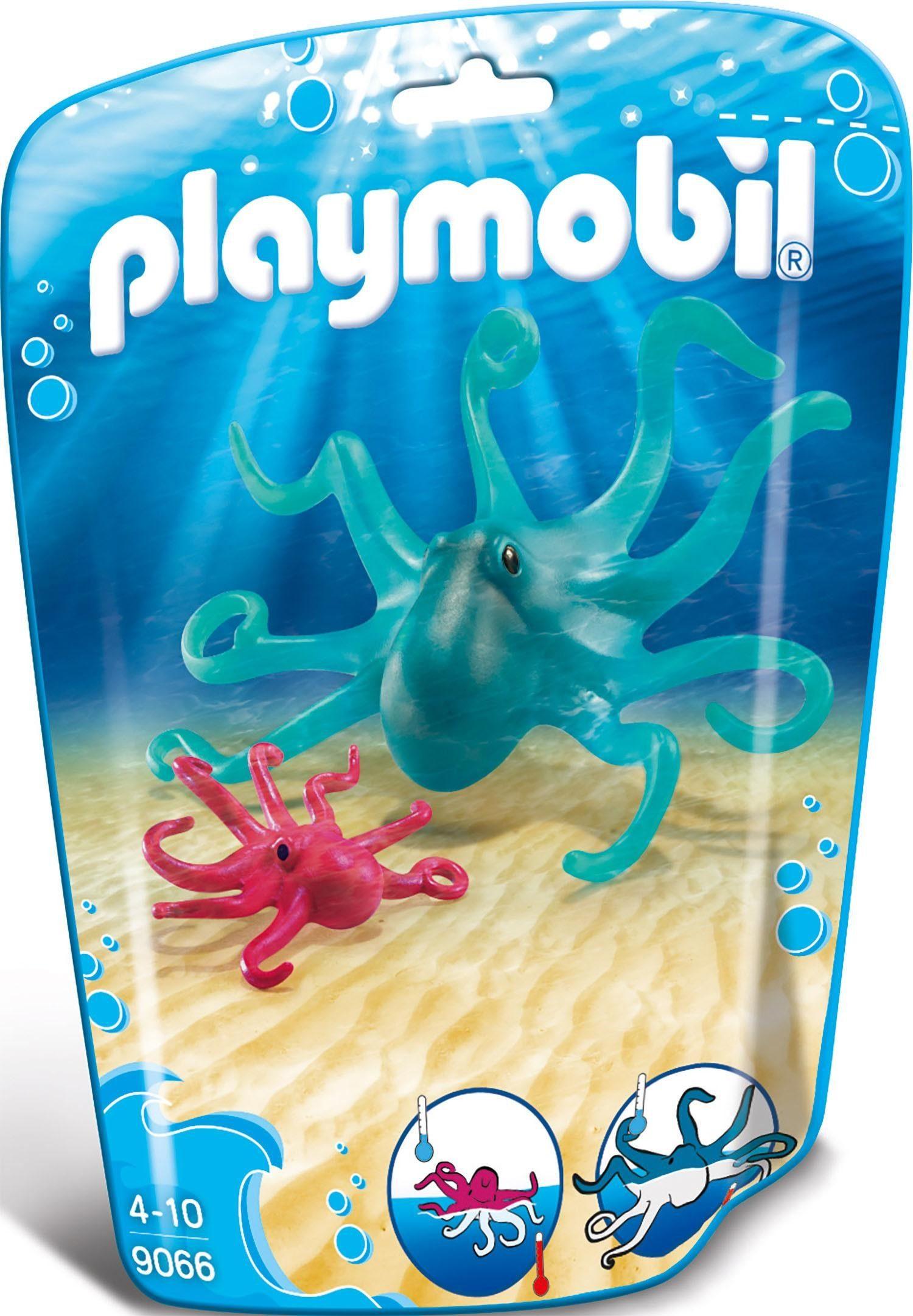 Playmobil® Krake mit Baby (9066), »Family Fun«