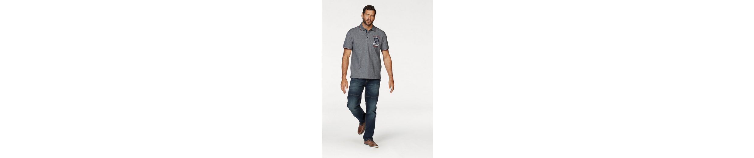 Man's World Poloshirt Rabatt Footlocker Finish XlX9U