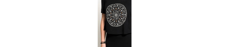 sheeGOTit Shirtkleid Geniue Händler Günstiger Preis Rabatt Fälschung LImeo5VD