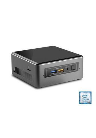 CSL Mini PC Core i7-7567U | Intel HD 650 |...