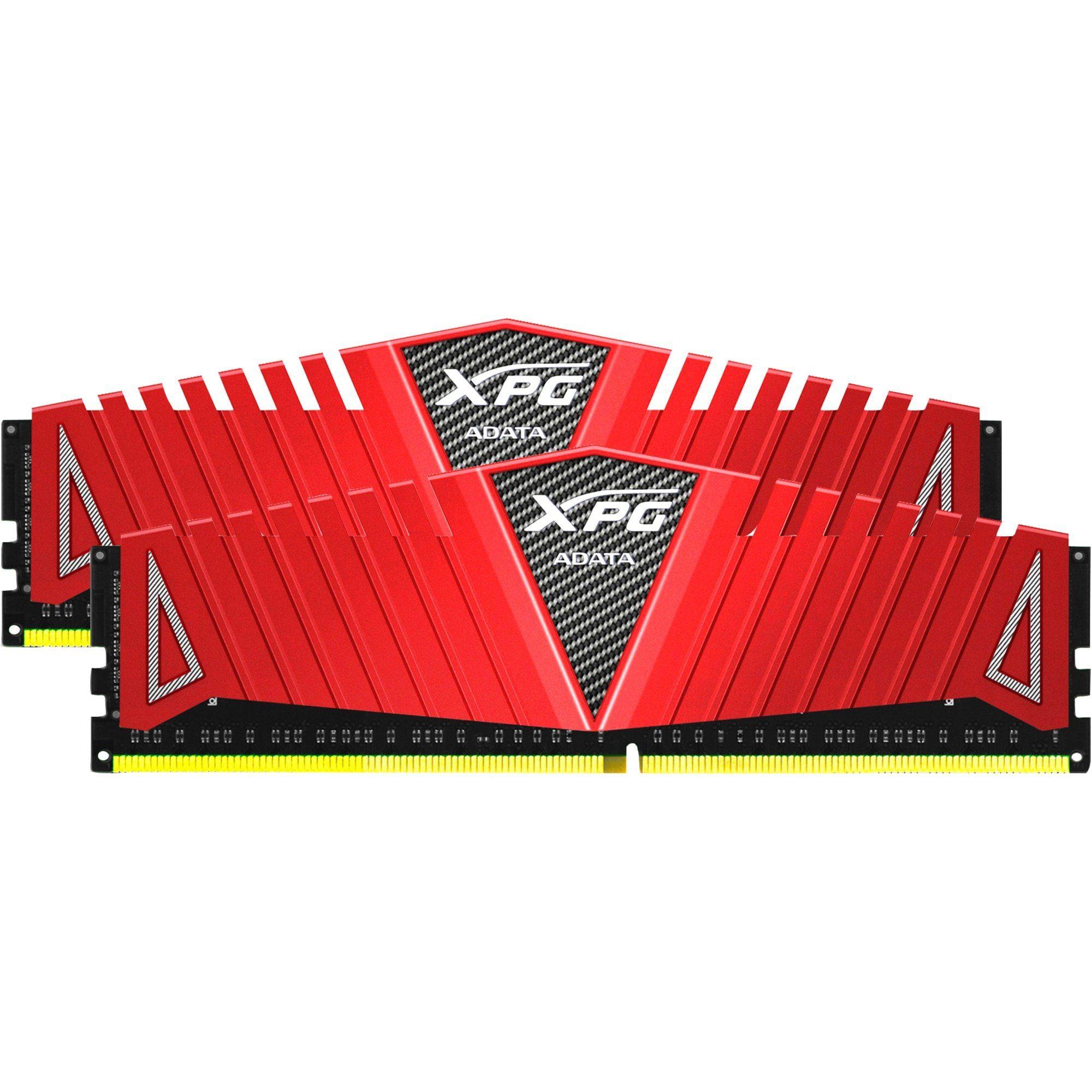 ADATA Arbeitsspeicher »DIMM 16 GB DDR4-2400 Kit«