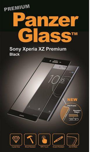 PanzerGlass Schutzglas »PanzerGlass Premium für Sony Xperia XZ Premium«