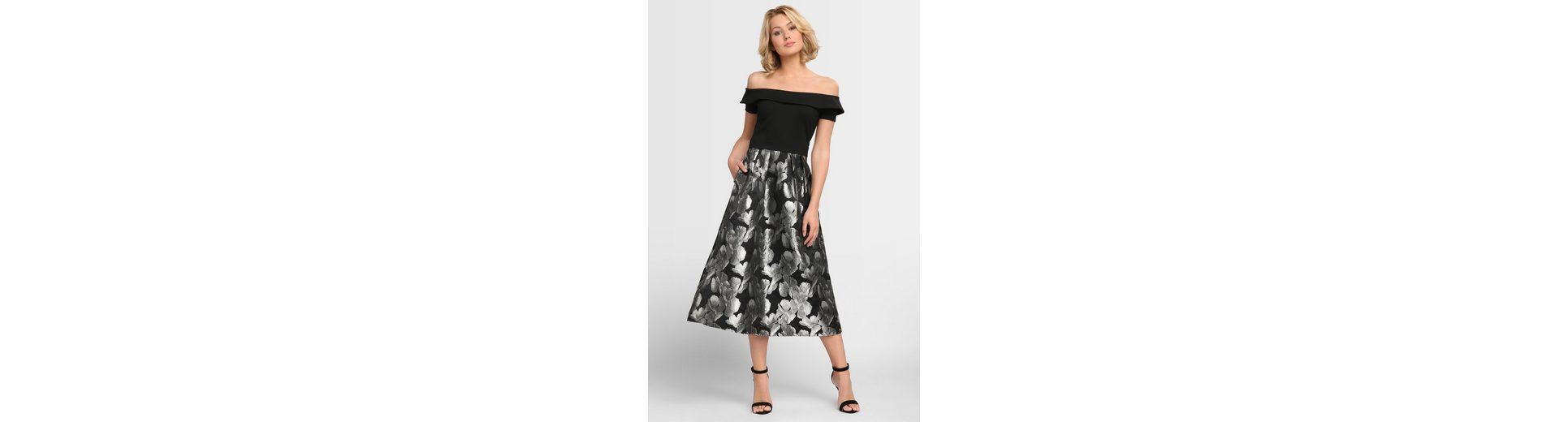 Online Einkaufen Verkauf Sammlungen Apart Abendkleid EQhbfOau