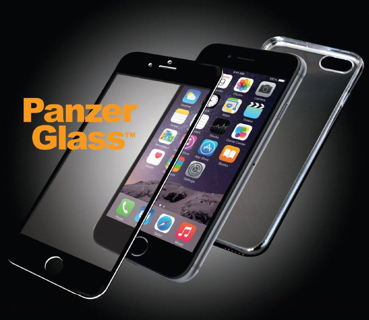 Panzerglass Folie  PanzerGlass PREMIUM iPhone Set Apple iPhone PREMIUM 6 6s  online ... 86f78b
